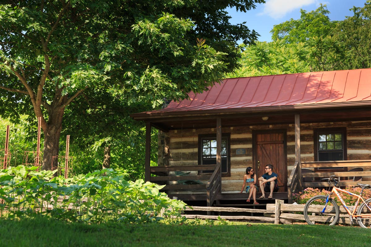 Fort Lewis Lodge Cabin A 3. U201c