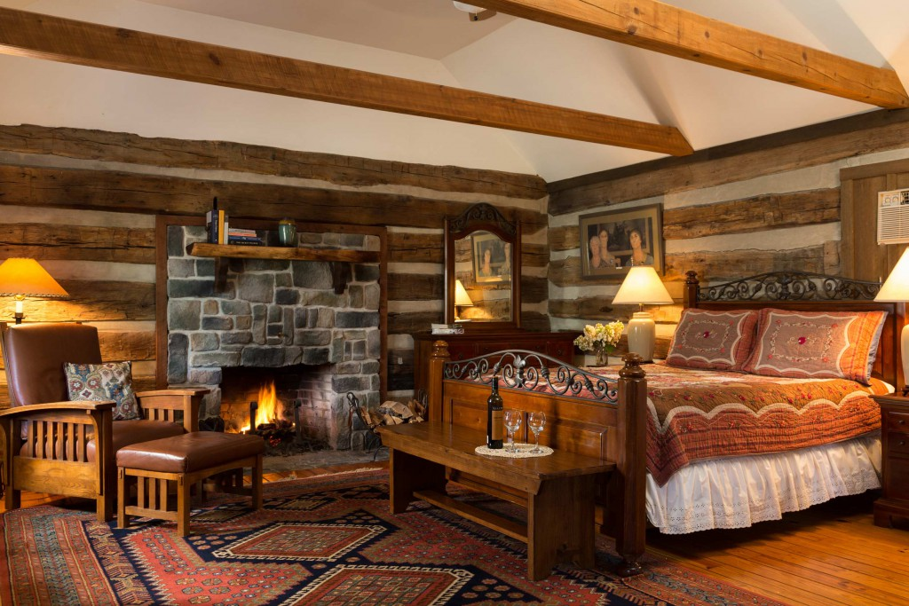 Fort Lewis Lodge Bath County Virginia Inn B B Cabins And