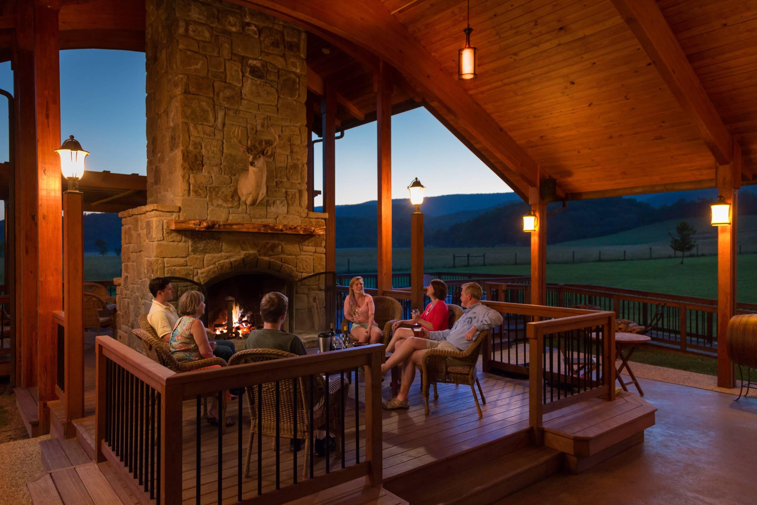 hotel colorado facilities cabins springs mountains san photos juan luxury hot hotels dunton states united smith